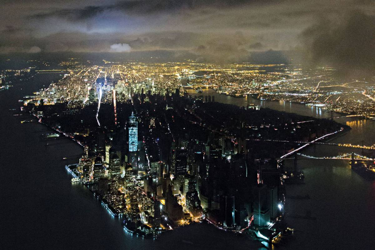 new york after sandy