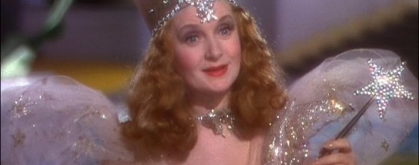 O Glinda, where are you now that the FS needs you?